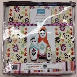 Little Matryoshka Dolls Kit