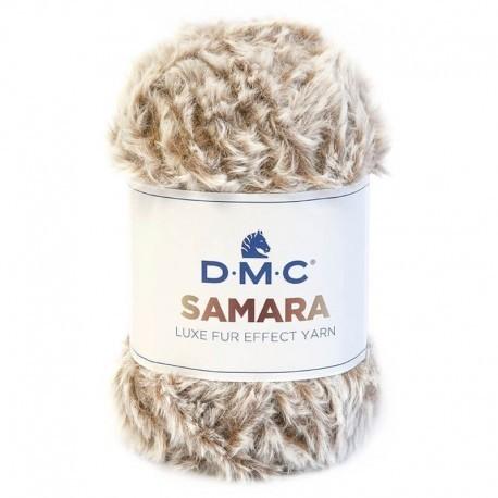 Kit DMC Chaqueta con capucha  (Samara) XXL