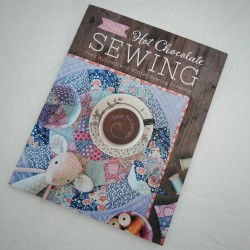 Libro Hot Chocolate Sewing