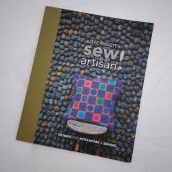 Libro Sew artisan!
