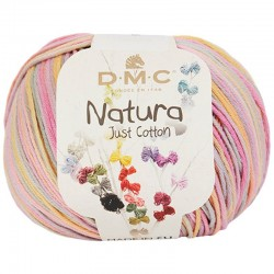 Natura Just Cotton  DMC