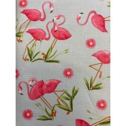 Tela Lets Flamingle